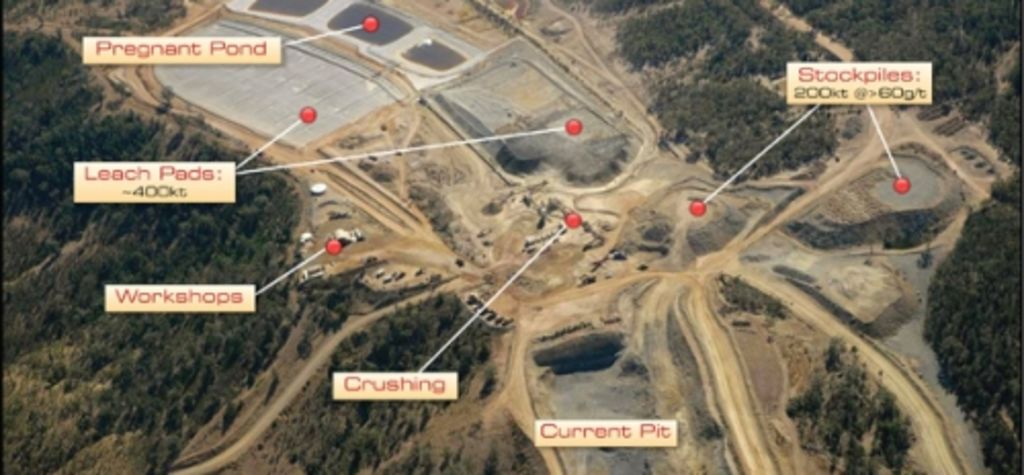 Alcyone Inks Silver Offtake Agreement Miningnews