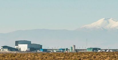 Big lithium resource increase next door to Olaroz