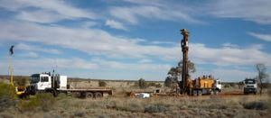 Greatland extends mineralisation at Ernest Giles