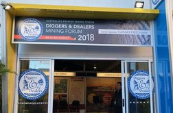 A look back on Diggers & Dealers 2018