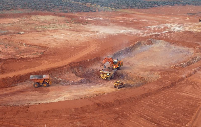Mining Briefs: Geopacific, Mincor and more