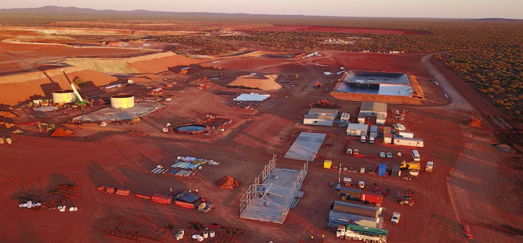 Mining Briefs: Gascoyne, Sayona and more