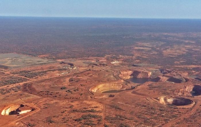 Penny North showing promise for Spectrum's gold ambitions