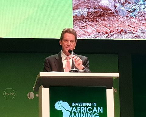 Friedland wows Indaba with new resource for 'unstoppable' Kamoa-Kakula