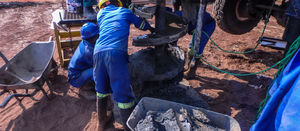 Lowest cost graphite output a big advantage for Sovereign