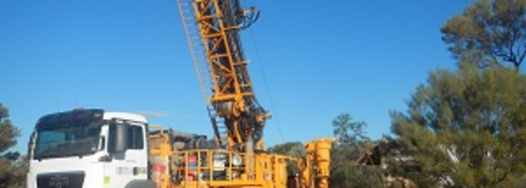 St George's drilling lances 'thick zone of nickel-copper sulphides'