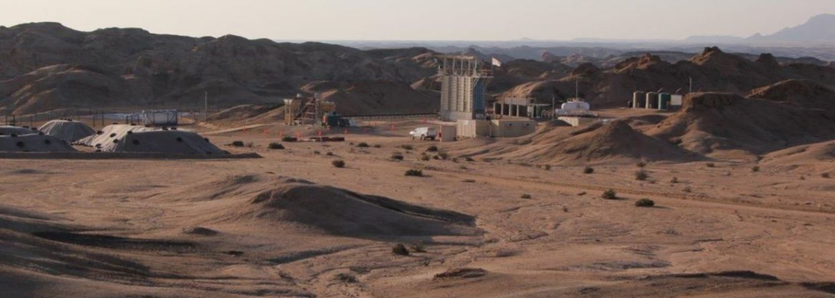 New institutions backing Bannerman uranium play