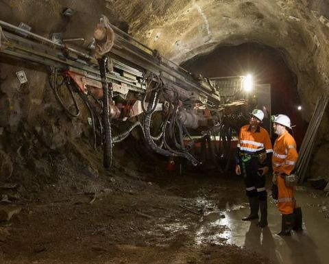 Mining Briefs: St Barbara, Magnetic and more