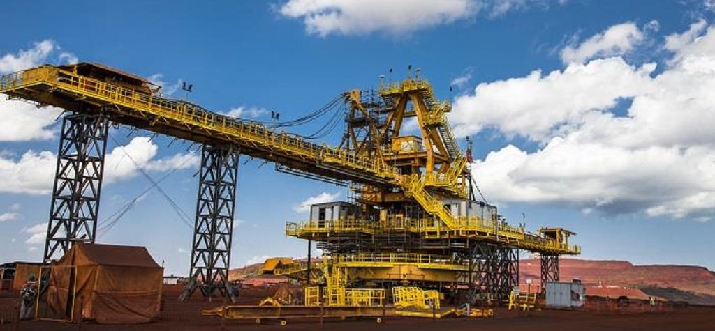 Analysts tip up to 113Mt in lost iron ore supply