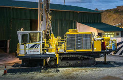 Capital flags strong drilling demand
