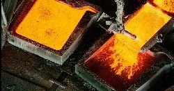 Mixed session for base metal miners