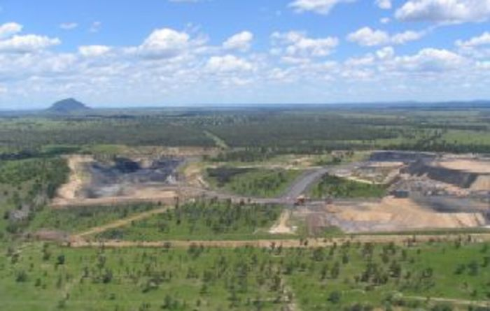 Industrea lands mining services contract