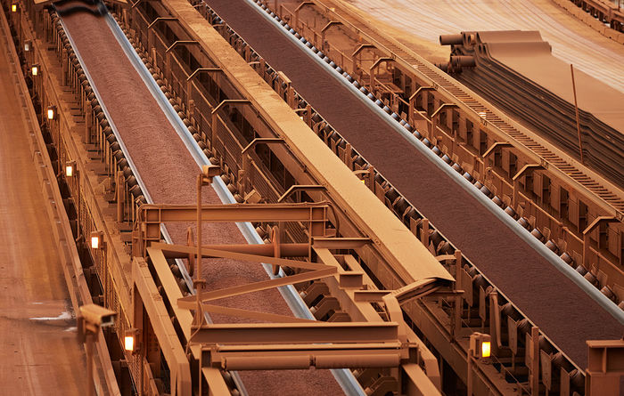 Iron ore rally could persist