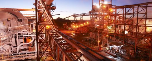 Suspicions on BHP's Olympic Dam expansion baulk