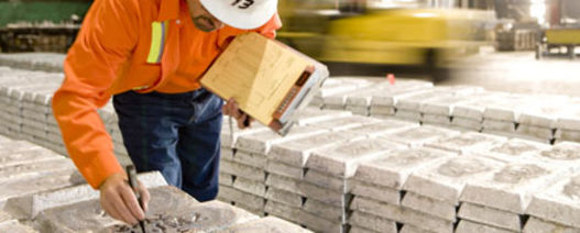 Base metal producers see some demand
