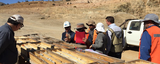 Cortadera shaping up as globally significant standalone copper-gold project