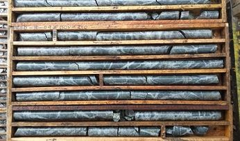 SolGold eyes high-grade core