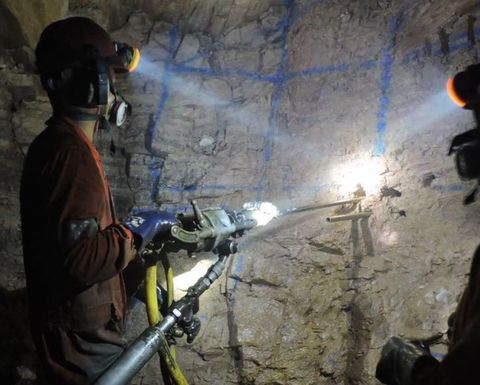 Orinoco gets funds for fast tracking second Brazil gold project