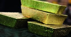 Yet again investors target gold patch