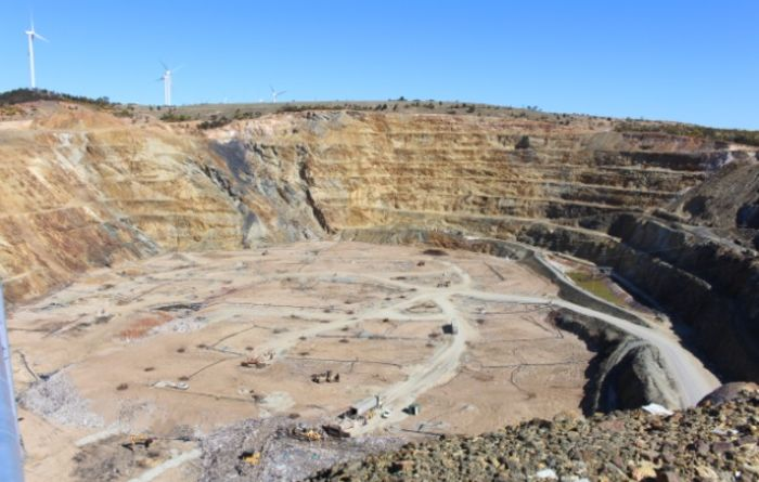 Mining Briefs: Heron, Birimian and more
