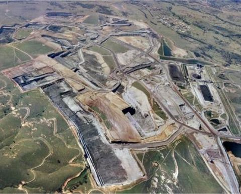 BHP broadens Thiess tasks
