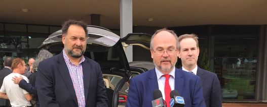 WA announces 'Lithium Valley' battery taskforce