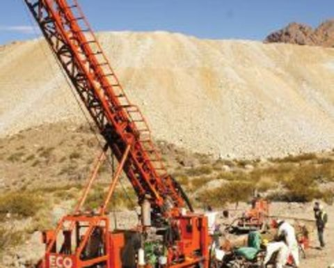 Mining Briefs: Troy, Saracen and more