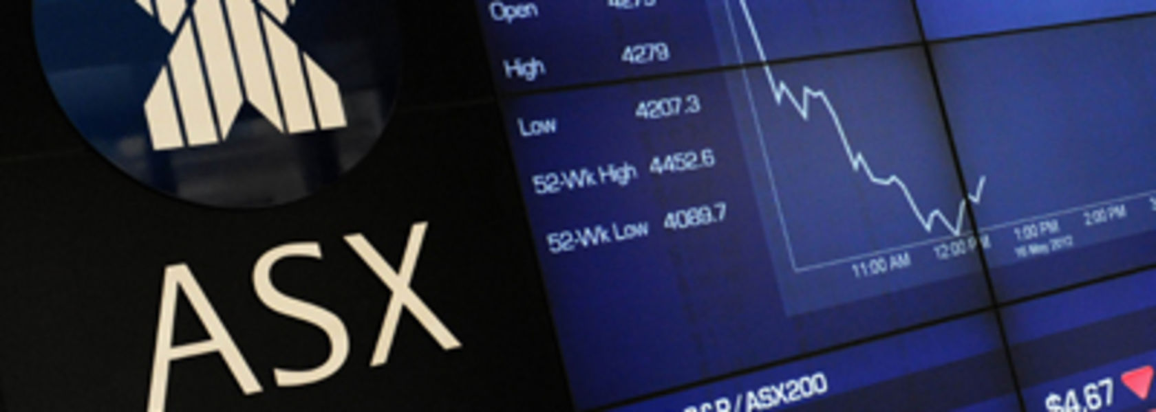 ASX set to follow European stocks lower
