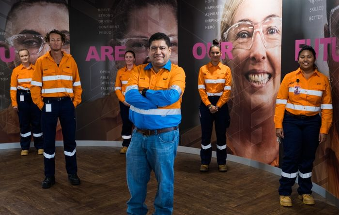 BHP locks in Basto promotion