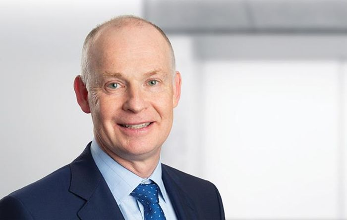 BHP appoints new CFO