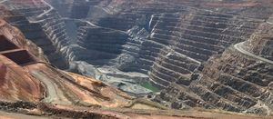 More jobs go at the Super Pit