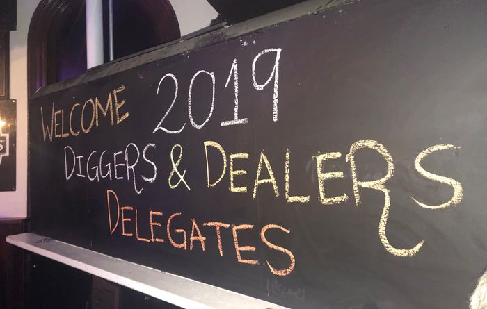 A look back at Diggers 2019