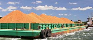 Metro's bauxite expansion takes shape