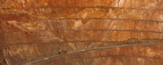 Softer Aussie production for Newmont