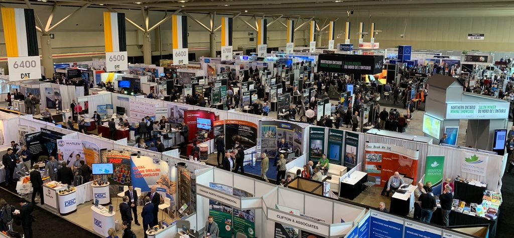 PDAC mood rises with attendance