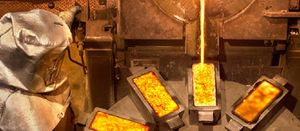 Gold M&A season gets into full swing
