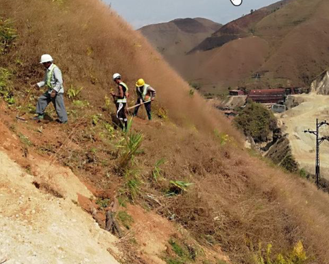 Mining Briefs: Finders, Myanmar and more