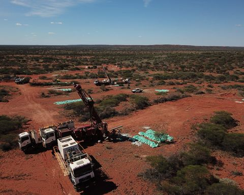 Liontown delivers foundation for new mine