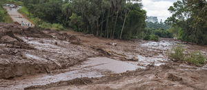 Arrests made over Vale tailings dam collapse