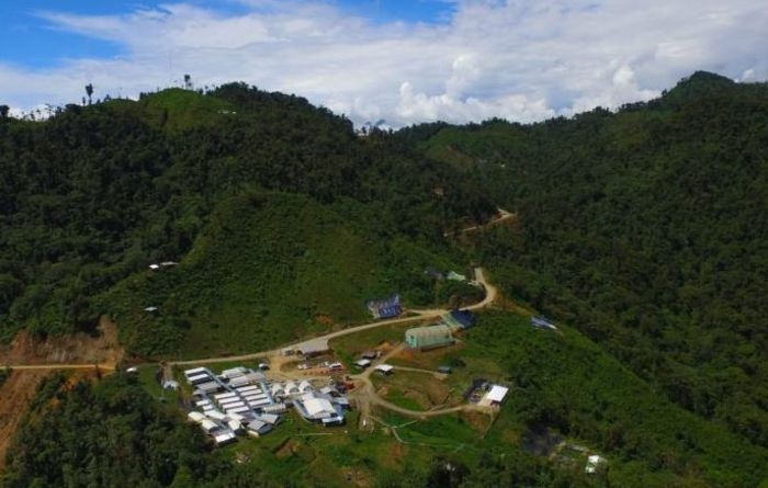 SolGold makes new porphyry discovery in Ecuador