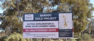 Bardoc re-rate underway as development looms