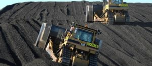 Whitehaven feeling effects of Chinese coal restrictions