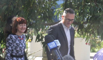 Greens plan to cancel WA coal