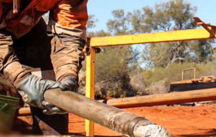 Investors attracted as St George's drilling lances more nickel-copper