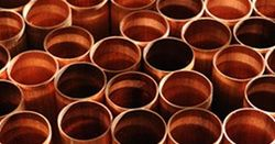 China scores own goal in copper game