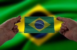 Brazil facing new COVID crisis
