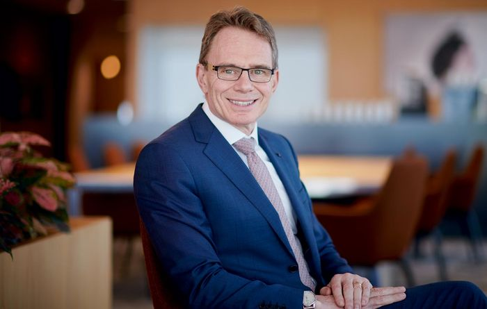 BHP maintains gender balance target