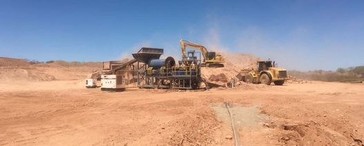 Novo increases 'premier' gold deposit in Nullagine region