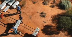 Apollo cashed-up for gold resource drilling