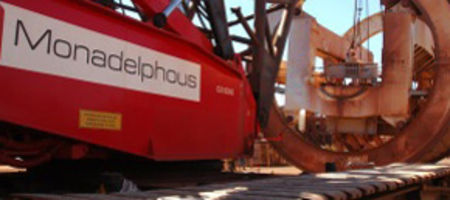 Monadelphous wins Kemerton project